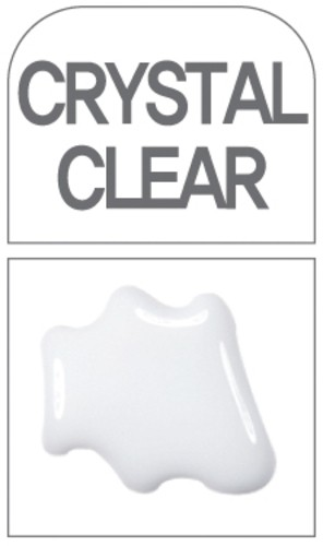 Amos Glass Deco Paint (Crystal Clear)